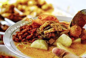 Foto Dapoer Medan