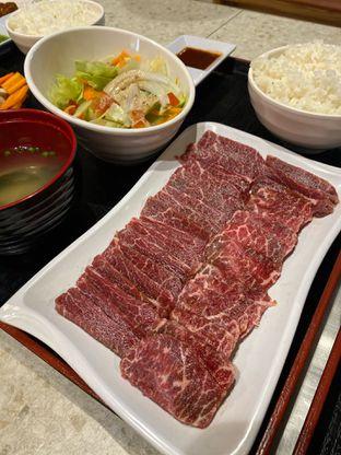 Foto 5 - Makanan di Hattori Shabu - Shabu & Yakiniku oleh Levina JV (IG : levina_eat )