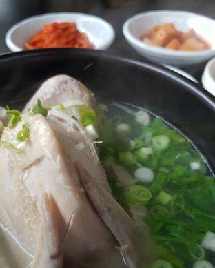 Foto - Makanan di Dago Restaurant oleh solehbarokahselalu_gmail_com