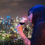 Foto Profil Jenne Santoso