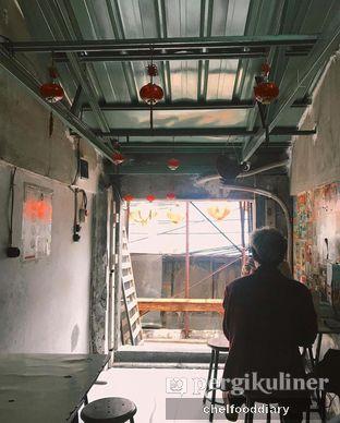 Foto 4 - Interior di Claypot Popo oleh Rachel Tobing