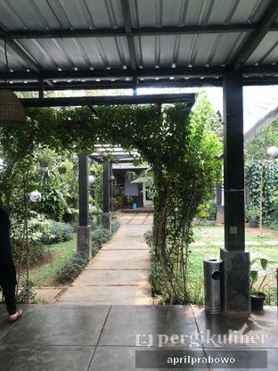Foto 6 - Interior di Omah Sendok oleh April Prabowo
