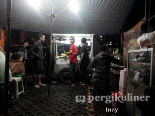 Foto 5 - Interior di Nasi Kuning Pungkur oleh Inay