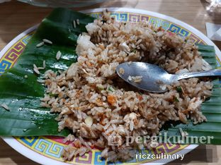 Foto 1 - Makanan(Nasu Goreng Telur) di Kwetiau Kasih oleh Ricz Culinary