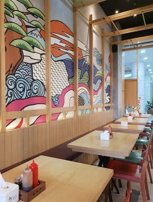 Foto 2 - Interior di Gyu Jin Teppan oleh Ken @bigtummy_culinary
