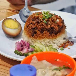 Foto - Makanan di Bakmie Belawan Amin oleh Sebastian Hara