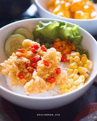Foto 3 - Makanan di Anzen Japanese Hangout oleh @kulineran_aja