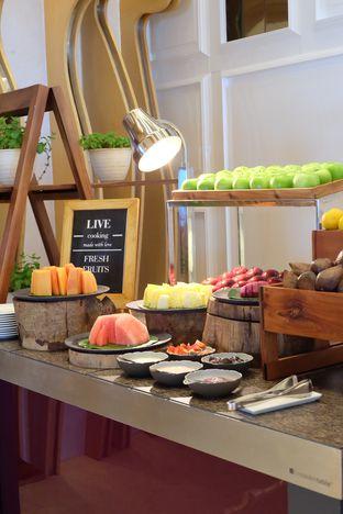 Foto 14 - Makanan di Arts Cafe - Raffles Jakarta Hotel oleh Wawa | IG : @foodwaw