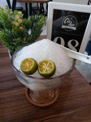Foto 2 - Makanan di Cie' Dee Kedai Es & Kopi oleh silvia angela