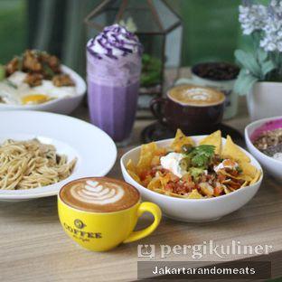 Foto review Coffee On Fifth oleh Jakartarandomeats 3