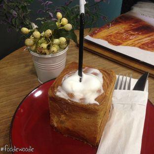 Foto review Bellamie Boulangerie oleh @wulanhidral #foodiewoodie 2
