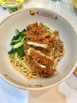 Foto 5 - Makanan di Golden Lamian oleh Prido ZH