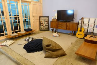 Foto 9 - Interior di Elmakko Coffee oleh inggie @makandll