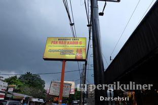 Foto 9 - Eksterior di Warung Sate Pak Haji Kadir 6 oleh Darsehsri Handayani