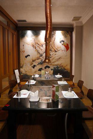 Foto review Gamagol Korean BBQ & Grill oleh thehandsofcuisine  10