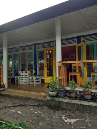 Foto 6 - Eksterior di Cak Koes Resto & Coffee Shop oleh Kartika Sari