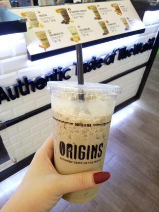 Foto - Makanan di Origins oleh Janice Agatha