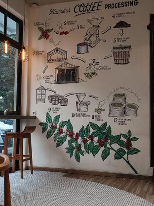 Foto review My Coffee oleh Deb  5