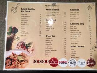 Foto review Vande One Resto oleh Kuliner Addict Bandung 4