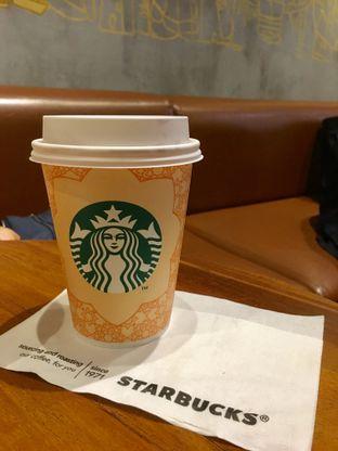 Foto 3 - Makanan di Starbucks Coffee oleh Prido ZH