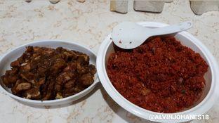 Foto 1 - Makanan di RM Irtim Makassar oleh Alvin Johanes