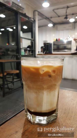 Foto 3 - Makanan di Goeboex Coffee oleh UrsAndNic