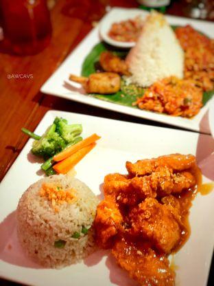 Foto 1 - Makanan di Tjikinii Lima oleh awcavs X jktcoupleculinary
