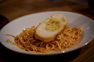 Foto 1 - Makanan di Eat Boss oleh Fadhlur Rohman