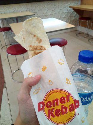 Foto review Doner Kebab oleh Edward Kurnia 1