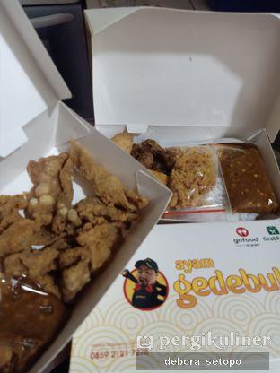 Foto review Ayam Gedebuk oleh Debora Setopo 1
