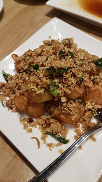 Foto Makanan di Hungry Dragons