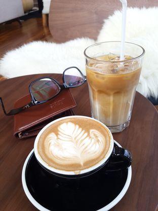 Foto - Makanan di Coarse & Fine Coffee oleh Olivia