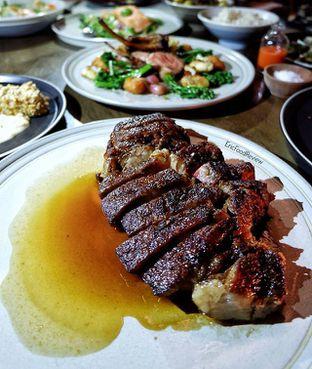 Foto 3 - Makanan(Half Kilo of Australian Ribeye) di Vong Kitchen oleh Eric  @ericfoodreview