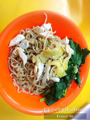 Foto 1 - Makanan di Bakmie 78 Spesial Ayam Kampung oleh Fransiscus