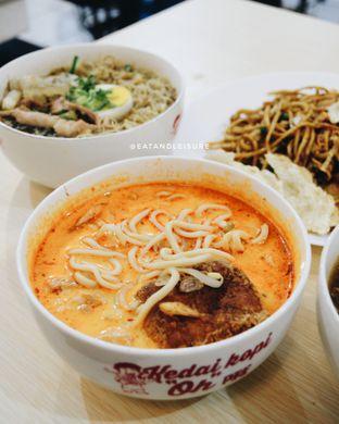 Foto 6 - Makanan di Kedai Kopi Oh oleh Eat and Leisure