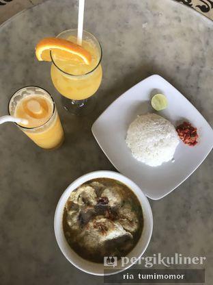 Foto 1 - Makanan di Cafe Batavia oleh Ria Tumimomor IG: @riamrt