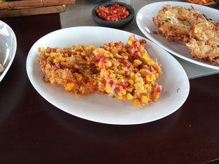 Foto 2 - Makanan di Talaga Sampireun oleh Yutrisko
