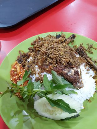 Foto review Nasi Bebek Sinjay oleh fnny  1