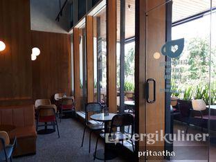 Foto 3 - Interior di Djournal Coffee oleh Prita Hayuning Dias