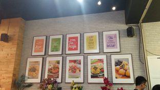 Foto 3 - Interior di Tong Tji Tea House oleh Review Dika & Opik (@go2dika)