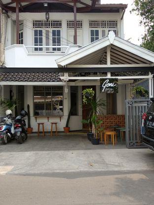Foto review Goni Coffee oleh Ika Nurhayati 1