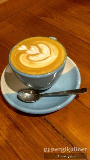 Foto 1 - Makanan di Hi, Brew! Coffee & Eatery oleh Gregorius Bayu Aji Wibisono