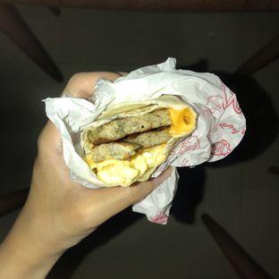 Foto 3 - Makanan di McDonald's oleh Jennifer Intan