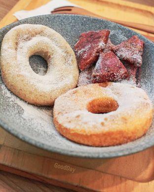 Foto 2 - Makanan di RUTSU Dessert Factory oleh GoodDay