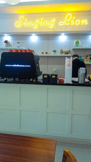 Foto review Singing Lion Coffee & Oat oleh duocicip  23