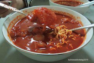 Foto - Makanan di Seblak Jeletet Pademangan 4 oleh Kuliner Addict Bandung