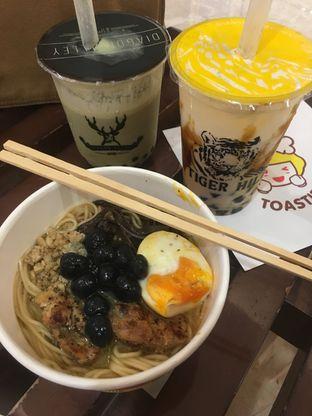 Foto 3 - Makanan di Universal Noodle Ichiro Chazuke Ramen Market oleh Prido ZH