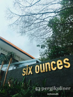 Foto review Six Ounces Coffee oleh Intan Indah 4