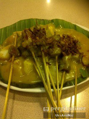 Foto - Makanan(Sate Padang) di Sate Mak Syukur oleh UrsAndNic