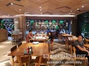 Foto 3 - Interior di Padang Merdeka oleh ig: @andriselly